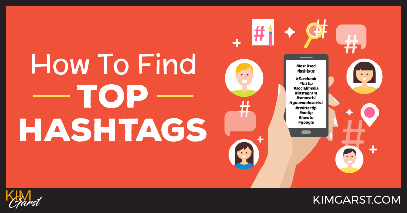 How To Find Top Hashtags