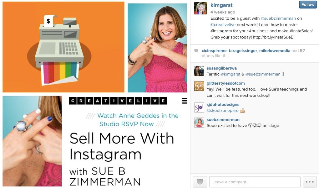 6 crazy easy ways to convert instagram visitors to your list fandeluxe Gallery