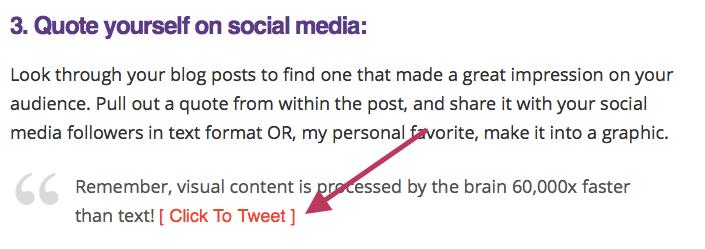 Tweet This Plugin Example