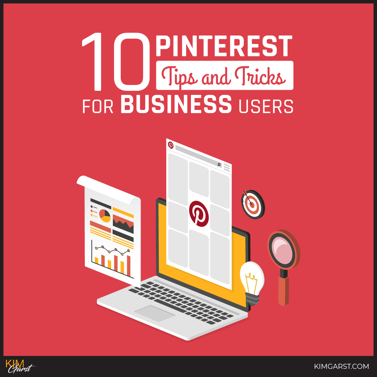 10 Pinterest Tips for Business Users Like You to Maximize
