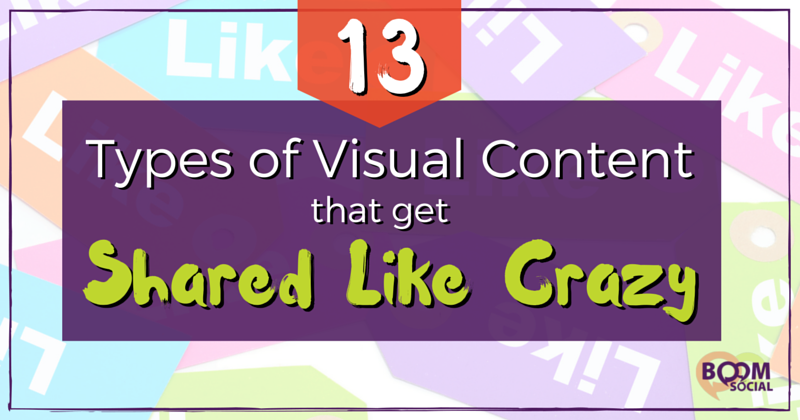 13 Types of Visual Content That Get Shared Like Crazy - Kim Garst