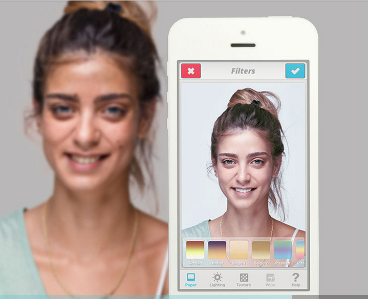 Facetune   Powerful and Easy To Use Portrait Editing App for iPhone  iPad and Android