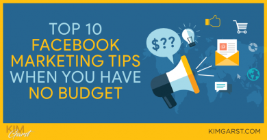 Pleasant Top 10 Facebook Marketing Tips When You Have No Budget Best Image Libraries Ponolprimenicaraguapropertycom
