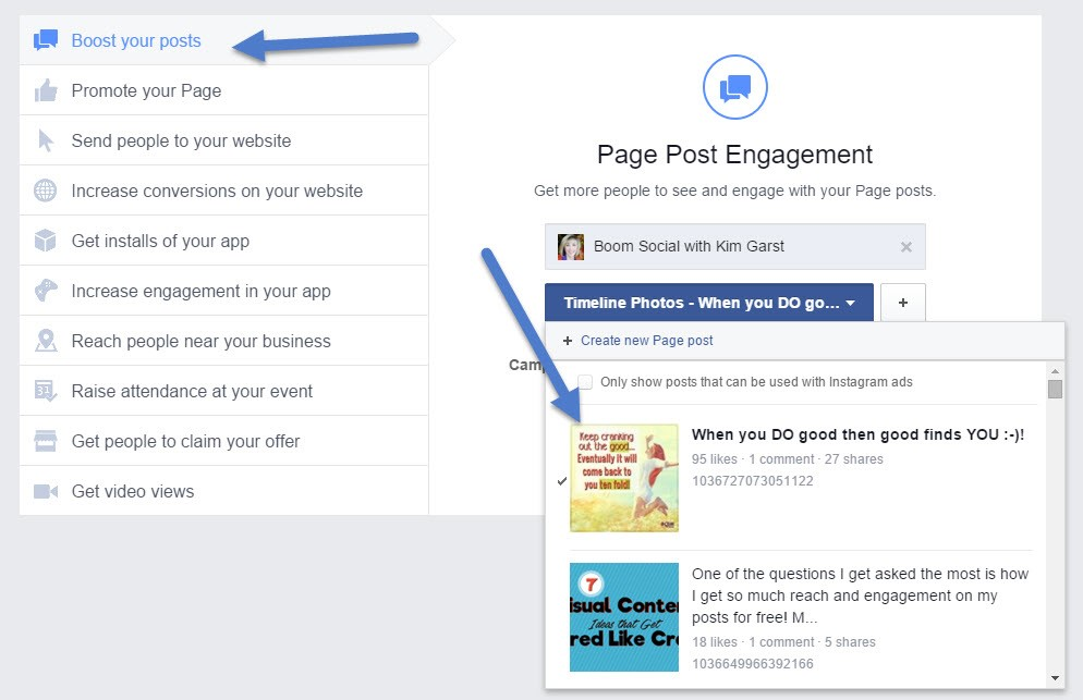 facebook advertising the real steps to create ads that convert people into customers