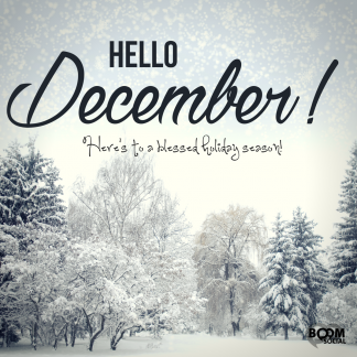 Hello December (1)