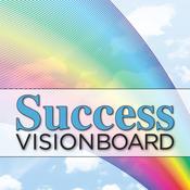 success vision board
