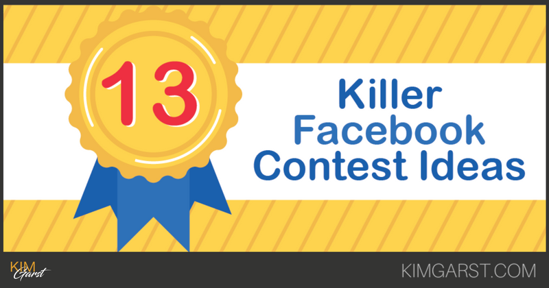 0dc5828aba9f 13 Killer Facebook Contest Ideas Blog Post