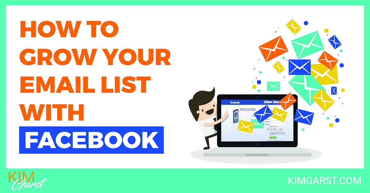 how to add email contact list to facebook