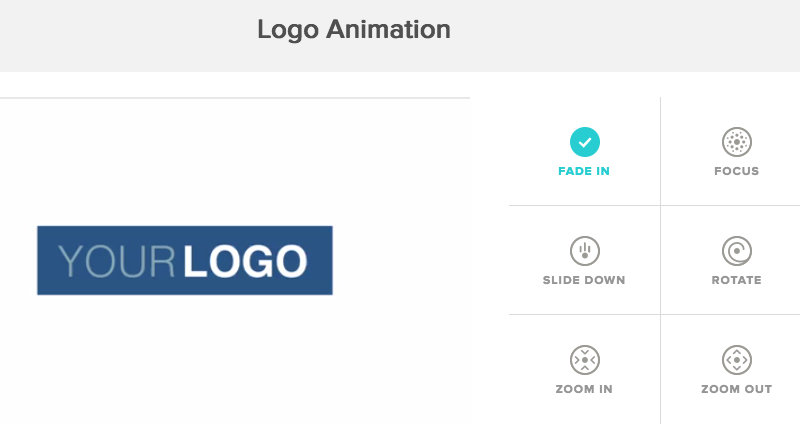 Adding Your Logo To Animoto Videos 2