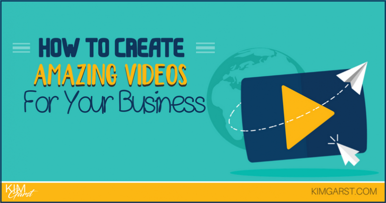 How to Create Amazing Video For Your Business