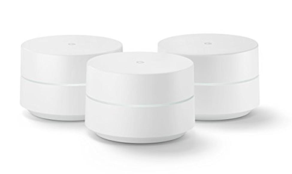 Google Home Wi-Fi