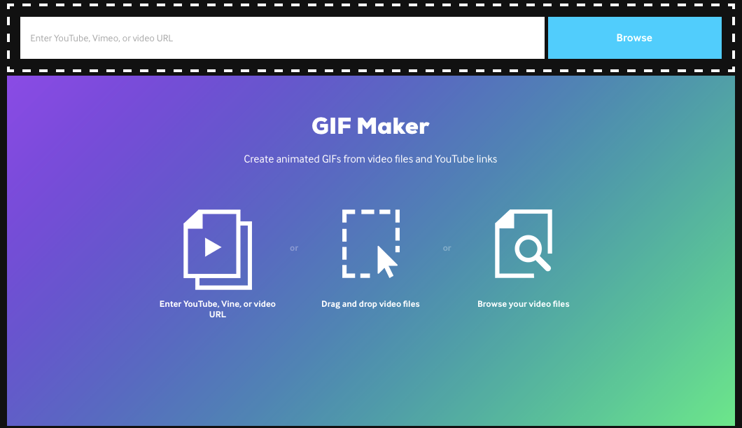 giphy-creator