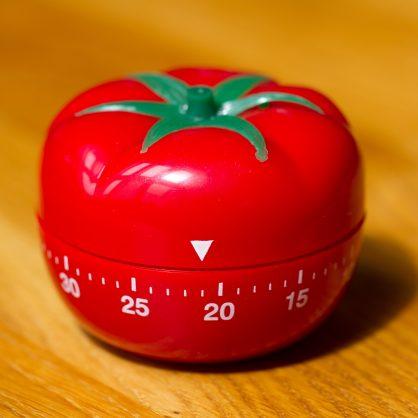 pomodoro-time-saving-technique