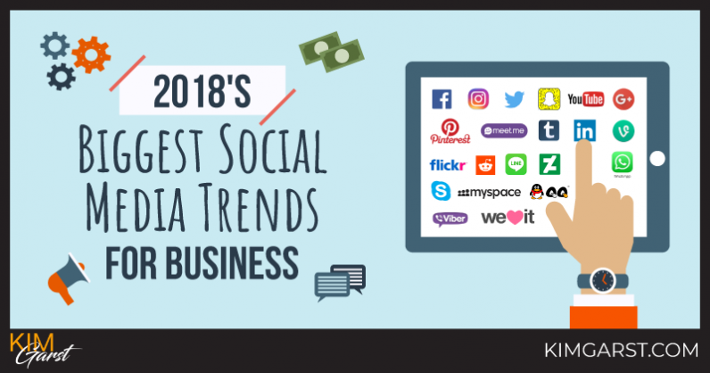 Social Media Trends for Business – What You Need to Know