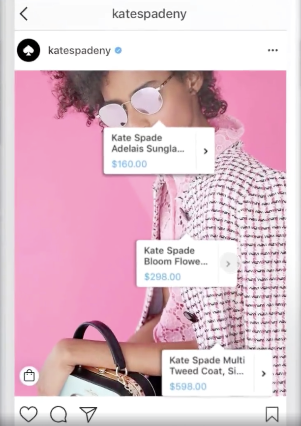 How to Sell on Instagram Without Spending A Dime - Kim Garst