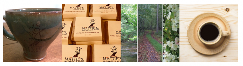 Mattie's Mountain Mud Mother's Day Special