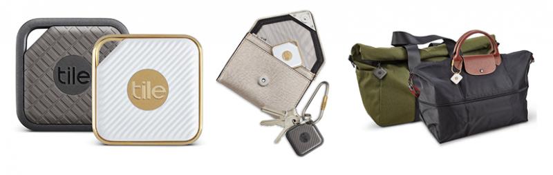 Tile Combo Pack - Key Finder. Phone Finder. Anything Finder