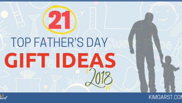 Blog - 21 Top Father's Day Gift Ideas 2018