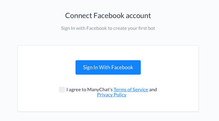 How to Use Facebook Messenger Bots to Grow Your Email List