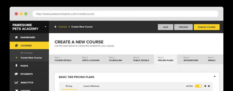 Zippy-Create-Online-Course
