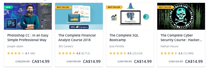 An online course is an excellent option to generate passive income for service based businesses.