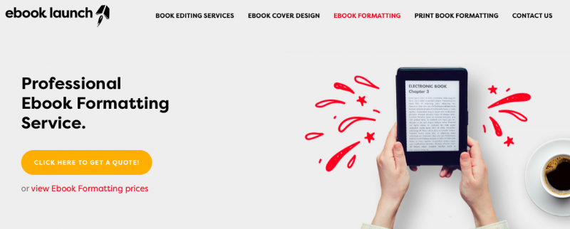 ebook launch formats your book.