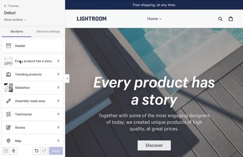 Shopify is one e-commerce platform to try to simplify selling online.