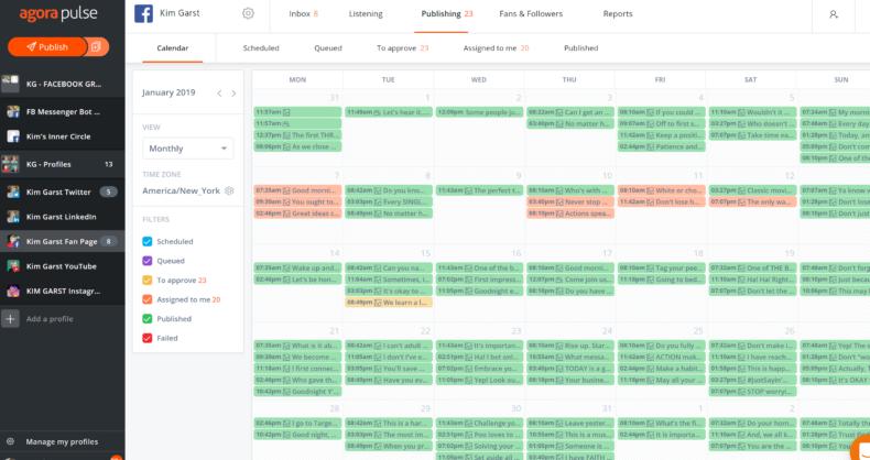 Agorapulse-productivity-tools-small-business