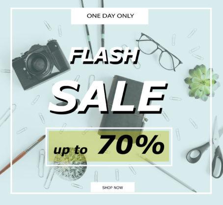 flash-sale-generate-cash