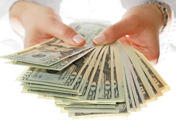 Cash-On-Command-Money