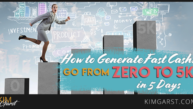 How-To-Generate-Fast-Cash-Zero-to-5K