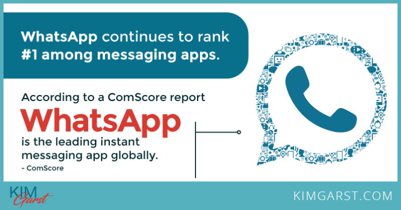 whatsapp-number-one-messaging-app-statistics