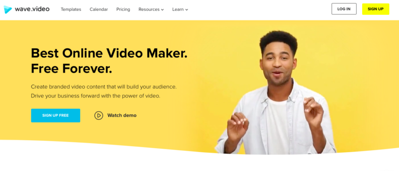 wave-video-best-online-video-maker