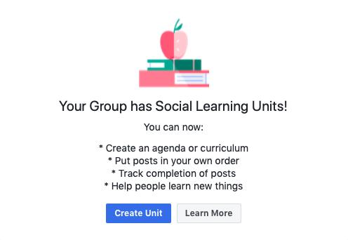 Use-Learning-Units