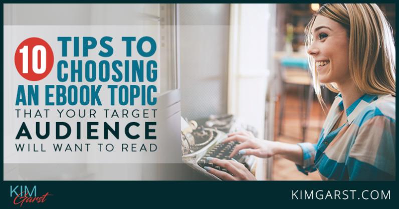 choosing-an-ebook-topic