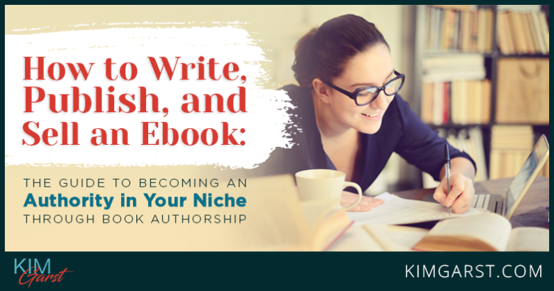 authorship guide