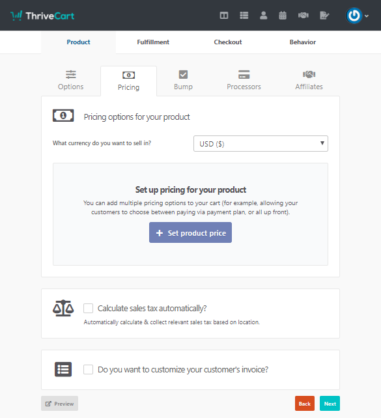 customize-your-customer-invoice-in-ThriveCart