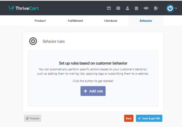Set-up-your-behavior-rules-in-ThriveCart