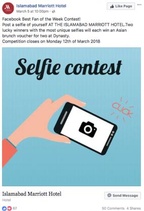 fan-of-week-contest