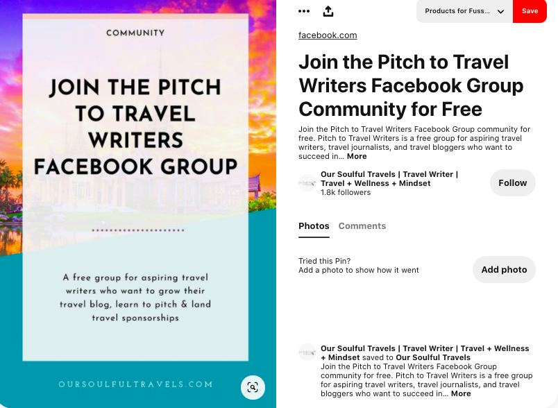 using-pinterest-to-promote-facebook-group