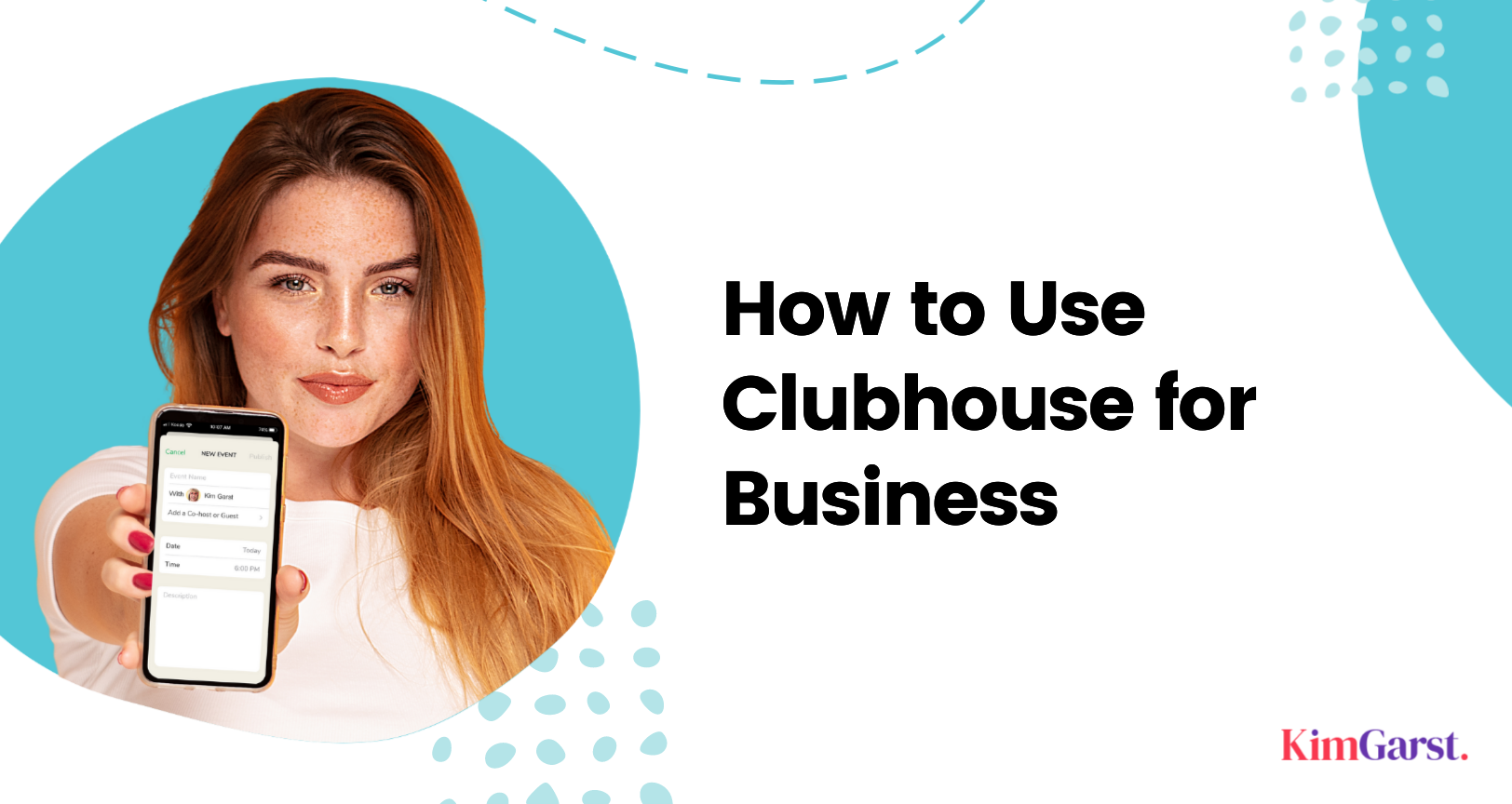 How to Use Clubhouse for Business?