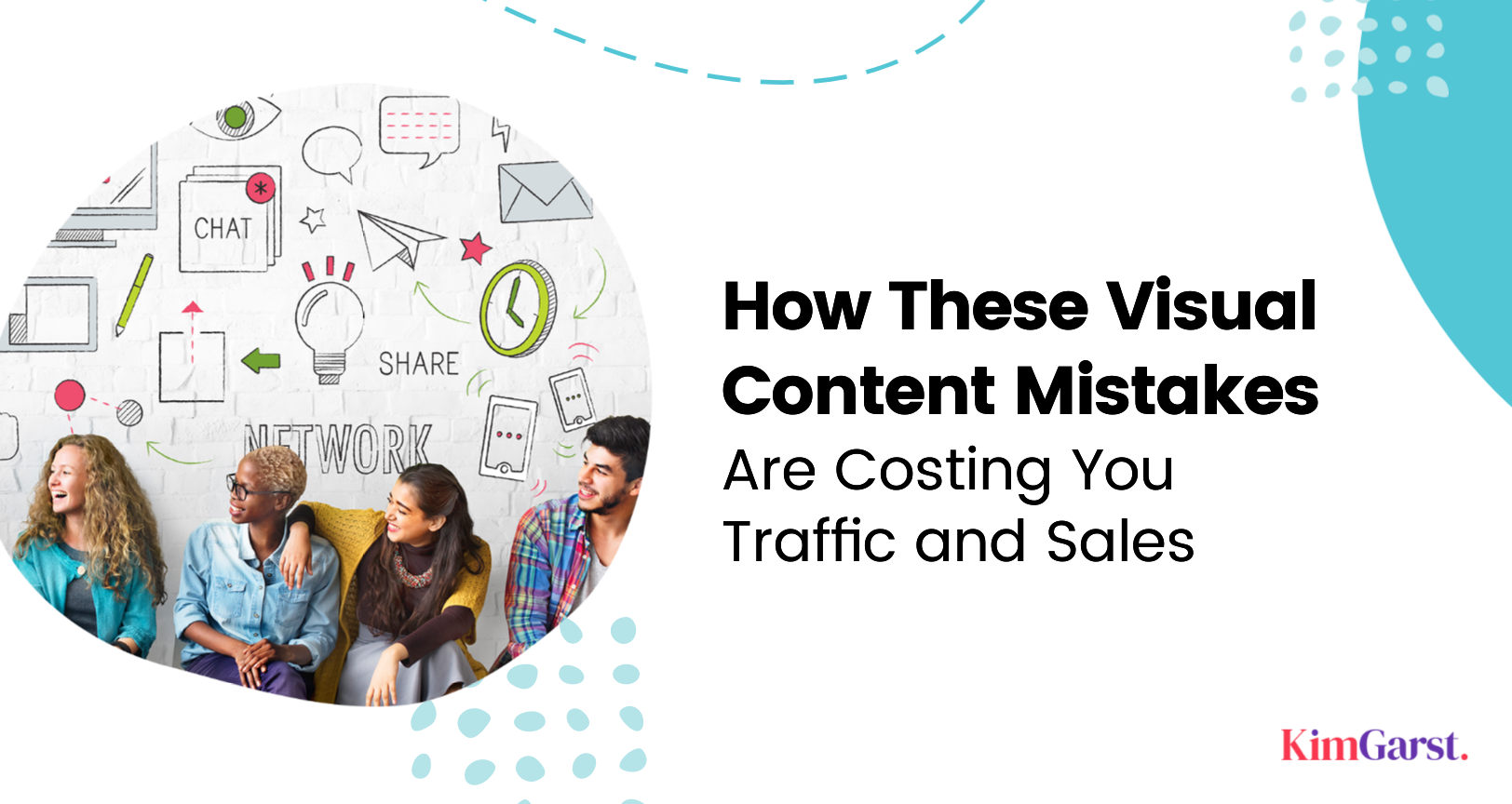 visual content mistakes