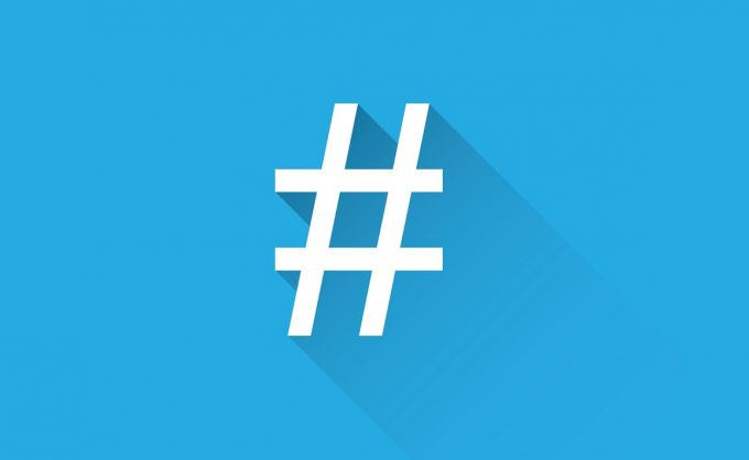 social-media-mistake-not-using-hashtags