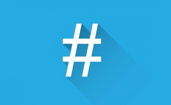 social-media-mistake-not-using-hashtags