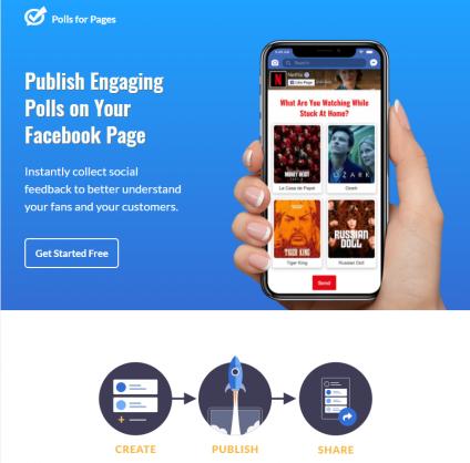 simple-app-facebook-poll