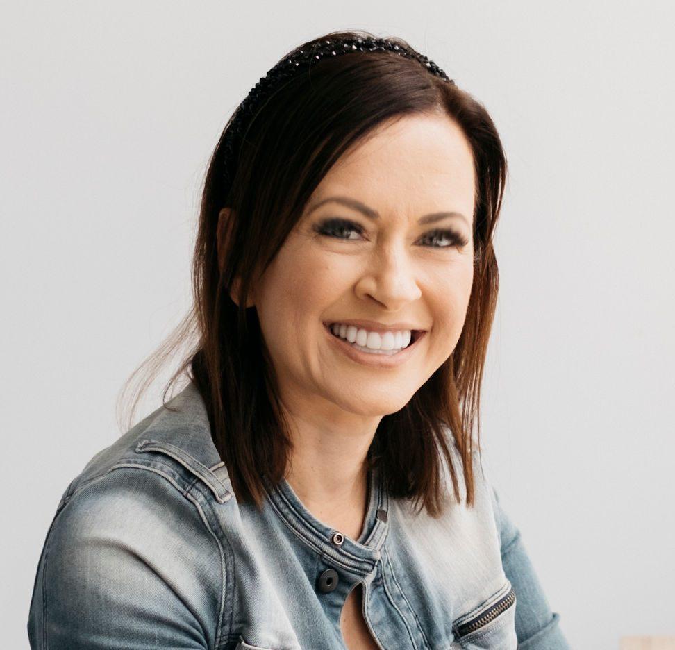 Annette McDonald