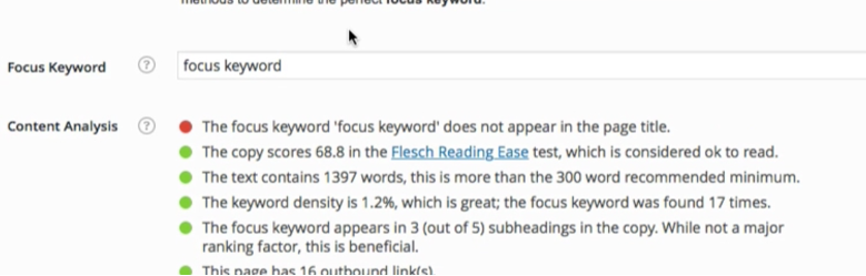keywords-in-your-content